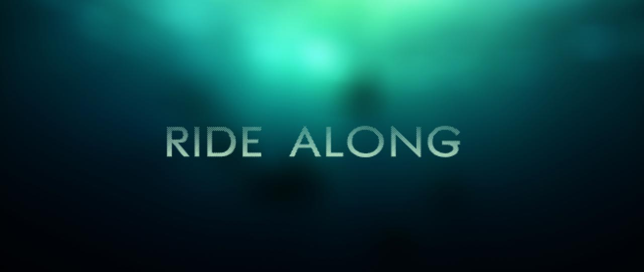 Ride Along – Season 1 Trailer